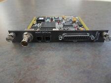Mackie Apogee V 2.1 Digital I/O Card for D8B Mixer or HDR