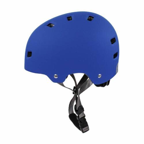 Matte Blue//Grey Details about  /HT-100//103 Bucket Kids Helmet