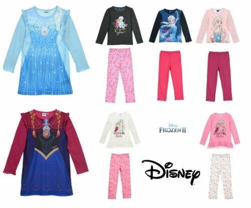 Trilli Disney Tinkerbell Pigiama a maniche lunghe per ragazze
