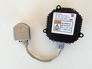 New-OEM-Xenon-Ballast-amp-Igniter-HID-Headlight-for-04-14-Nissan-Murano
