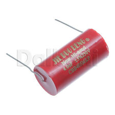 CBB405MKP New Metallized Polypropylene MKP Audio Capacitor 250V 4uF Axial Leads