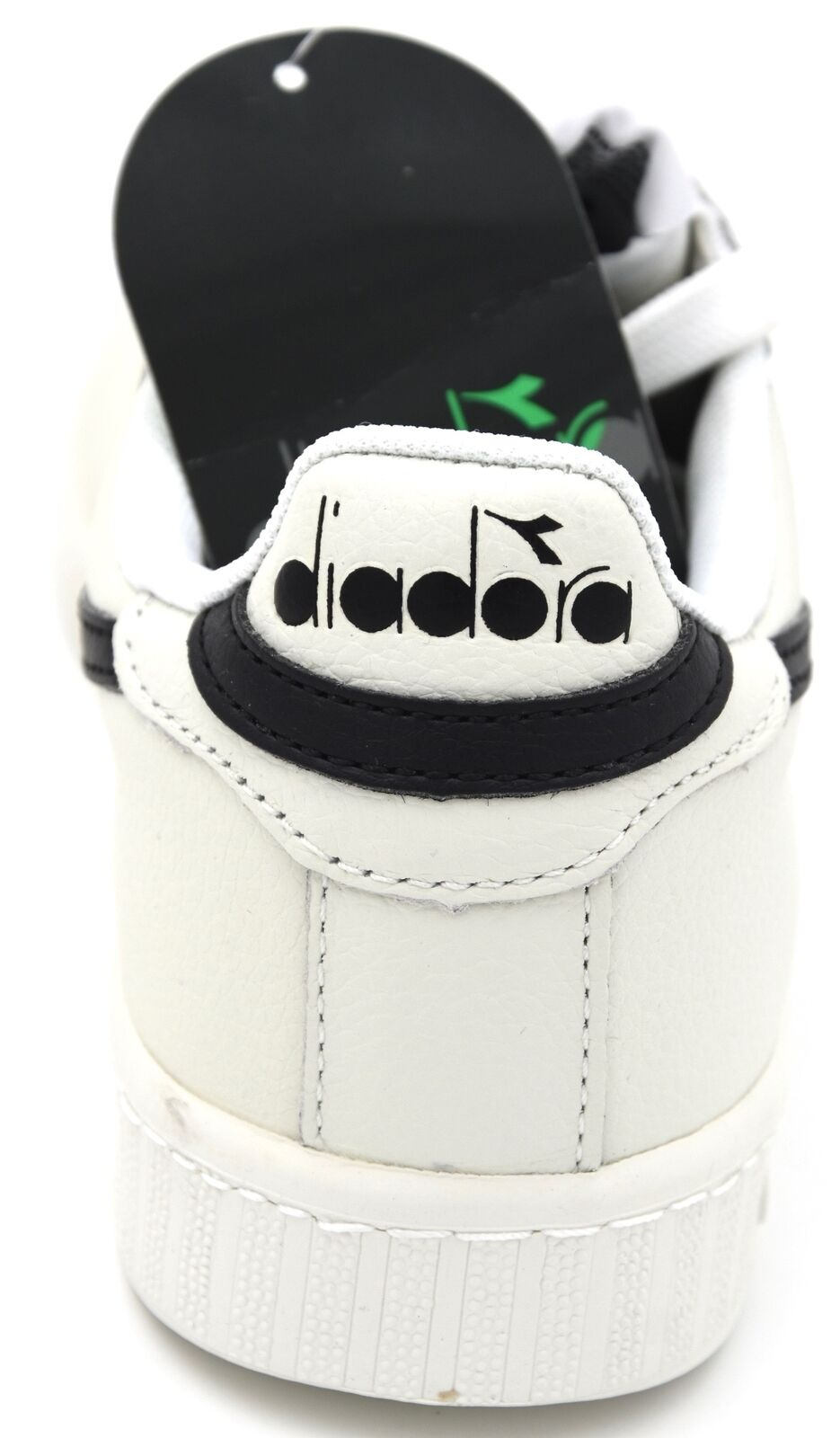 DIADORA WOMAN SNEAKER SHOES FREE TIME CODE CODE CODE 501.172526 01 C3159 GAME L LOW 8f9ce4