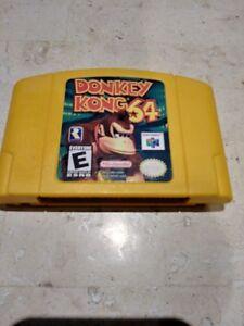 Donkey-Kong-64-N64