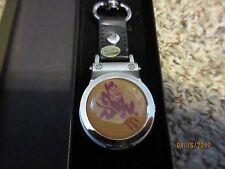 Arizona State Sun Devils Siskiyou Pocket Watch with belt clip College