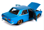 Maisto-1-24-1971-Datsun-510-Blue-Diecast-Model-Racing-Car-Vehicle-Toy-NEW-IN-BOX thumbnail 5