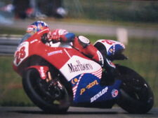 Photo Marlboro Proton KR3 1998 #28 Ralf Waldmann (GER) Dutch TT Assen