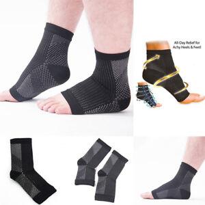 c463173892 Image is loading Plantar-Fasciitis-Compression-Socks-Heel-Foot-Arch-Pain-