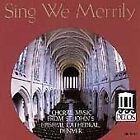 St. John's Episcopal Cathedral Choir - Sing We Merrily (1992)