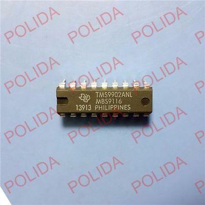 10PCS Controller IC TI DIP-18 TMS9902ANL TMS9902A
