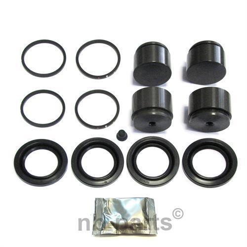 Piston Avant 44 mm mercedes w211 s211 w221 r230 Etrier Frein Kit De Réparation