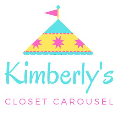 Kimberly's Closet Carousel