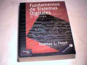 Image Is Loading Fundamentos De Sistemas Digitales 7a Edicion Thomas L