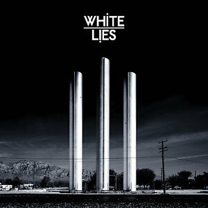 WHITE-LIES-NEW-SEALED-CD-TO-LOSE-MY-LIFE