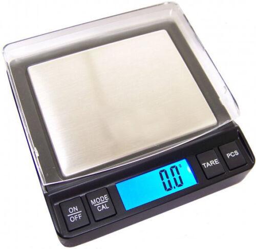 Superior Balance Platinum 250 Scale