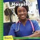 Hospital by Jennifer Colby (Paperback / softback, 2016)