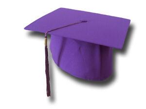 Caricamento dell immagine in corso Cappello-da-laurea-034-Tocco-034-College- Grad- 188ff6ef3905