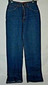 Vintage-Denim-70s-Britches-N-Things-Jean-Women-039-s-Jeans-26-1-2-Waist-Size-7