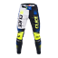 17-XS-S-M-XL-XXL-Clice-Cero-Trials-Bottoms-Trousers-blue-white-yellow-black thumbnail 1