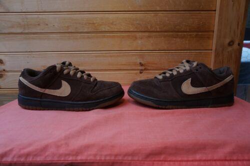 Mocha Dunk 6l112304292 Pro Tweed Low 229dark 2007 SbSz Nike 9beW2YDIEH