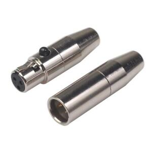 2x-Mini-3-Pin-XLR-Male-Female-Connector-Audio-Plug-Adapter-for-Microphone