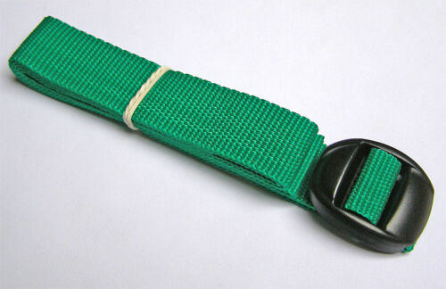 Compression Strap with Sliplock Buckle 25 mm 40,50,60,75,85,100,130,150,180cm