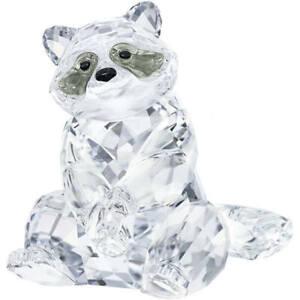 Swarovski-Crystal-5301563-Raccoon-RRP-199