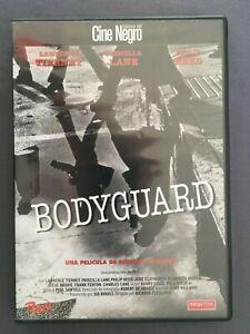 DVD-BODYGUARD-Lawrence-Tierney-Priscilla-Lane-Philip-Reed-RICHARD-FLEISCHER-1948