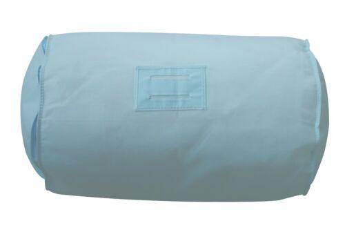 Hoesh Breathable Duvet Bedding Storage Bag Zip Handle Single Double King Size