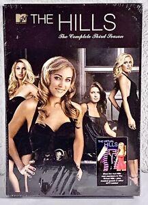Las-Colinas-la-tercera-temporada-completa-DVD-2008