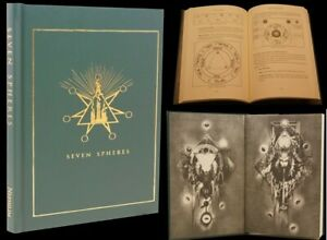 Seven-Spheres-Rufus-Opus-Grimoire-Occult-Esoteric-Metaphysical-Witchcraft-Magic
