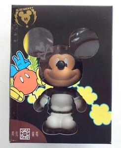Disney Bloc Mickey À Times Square Hong Kong Édition Limitée Import De Collection