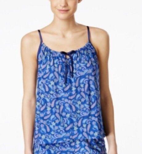 xl Women's 706255327441 New Top 50 46 Pajama Tank Alfani zUw1qCg