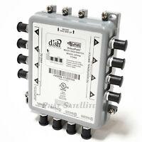 Dp44 Multi-switch + Power Inserter Dish Pro Plus Dp 44