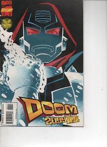 DOOM-2099-32-AUG-1995-MINT