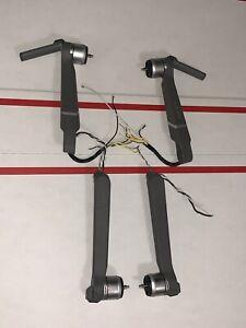 DJI-Mavic-2-RC-Drohne-vorne-hinten-links-rechts-Arm-Motor-verwendeten-Waffen-Teile-Reparatur
