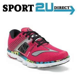 1340512dc2a Image is loading bargain-Brooks-PureCadence-4-Womens-Running-Shoes-B-