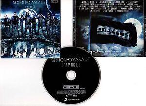 album sexion dassaut lapogée 2012 gratuit