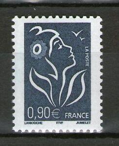 TIMBRE-3738-NEUF-XX-LUXE-MARIANNE-DE-LAMOUCHE