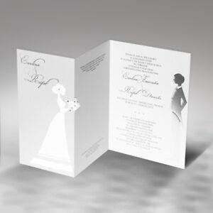 Einladungskarten Hochzeit Fe106e Mit Umschlag
