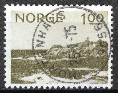tr Norway 1975 Nk 727 Son Sw 9056 Mortenhals 25-1-75 Top Watermelons