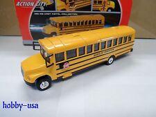 Realtoy CITY SCHOOL BUS 1/53 RLT38337
