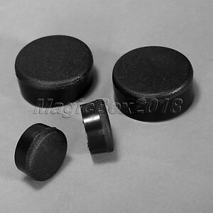 Details about Black Rubber Fairing Frame Plugs Set For Honda CBR1000RR CBR  1000RR 2004-2007