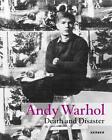 Andy Warhol. Death and Disaster (2014, Gebundene Ausgabe)