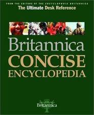 Britannica Concise Encyclopedia by Britannica Editors