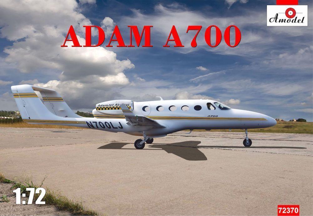 Amodel 1 72 Adam A700