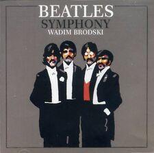 CD WADIM BRODSKI Beatles Symphony