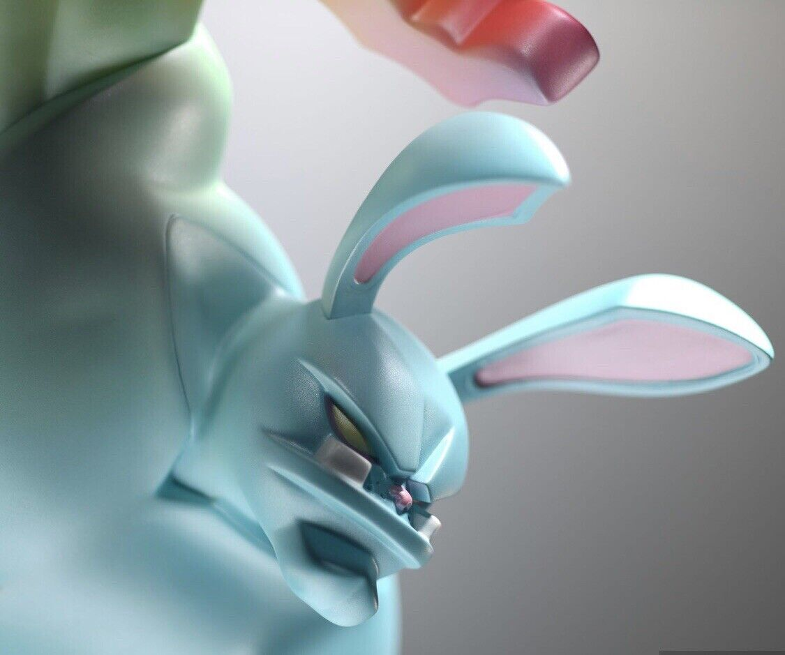 """COARSE TOYS PAW APEX 12"""" VINYL FIGURE LIMITED EDITION PREORDER SOLD OUT LTD ED"""