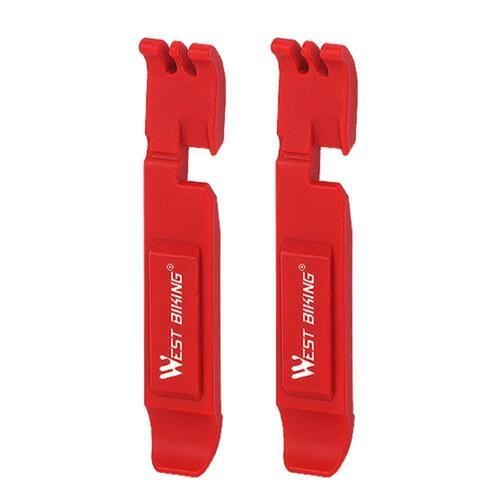 WEST BIKING 1 Pair Bicycle Repair Tools Chain Removal Tool Link Plier Pry #8Y