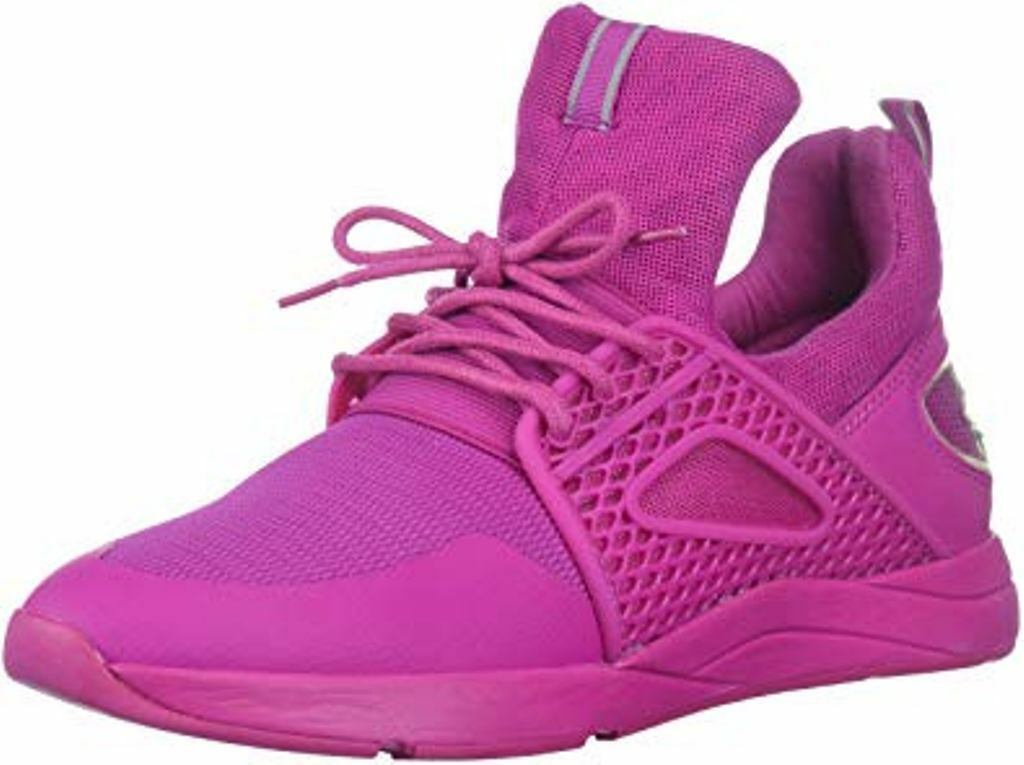 ALDO ZEAVEN HOT PINK LACE UP SNEAKERS SIZE NIB SIZE SNEAKERS 8 28b4a7