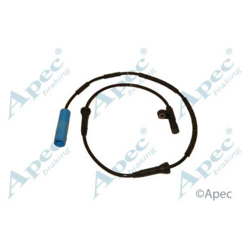 Fits Mini Cooper S R53 1.6 Genuine OE Quality Apec Rear ABS Wheel Speed Sensor